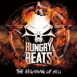 Hungry Beats, duo en provenance de République Tchèque, présente son premier album The Beginning of Hell, sorti le 25  février 2013, sur label Audiogenic.