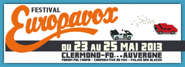 Grande soirée électro le 24 Mai au Forum Polydôme