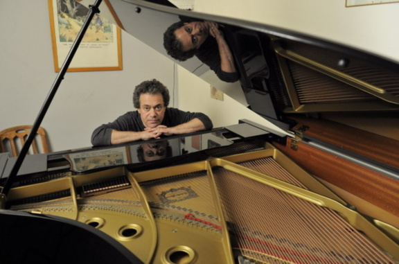 Zool Fleischer Trio en concert au 38Riv'