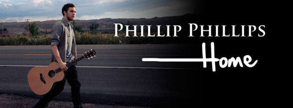 Phillip Phillips reprend Thriller de Michael Jackson