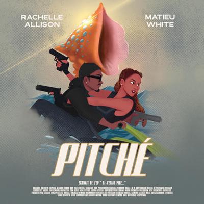 """Rachelle Allison dévoile le clip """"Pitché"""""""