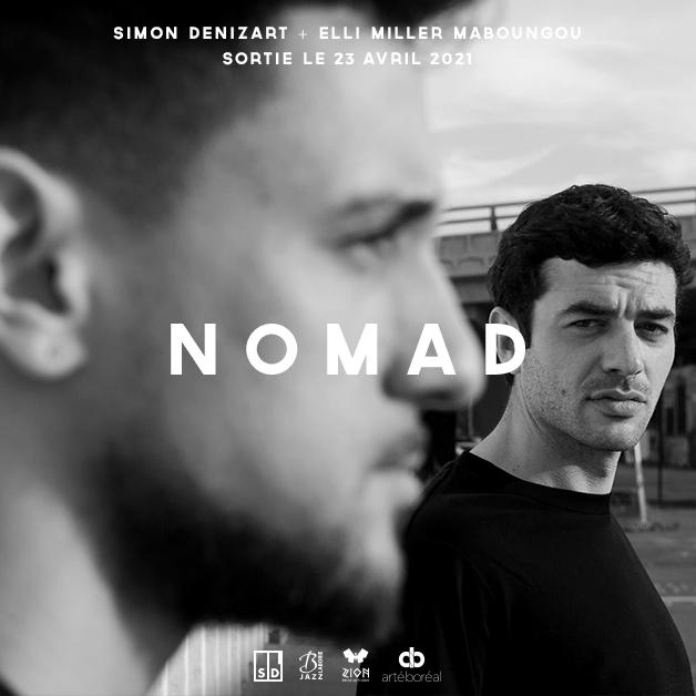Simon Denizart bouleverse avec son piano Nomad