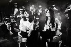 Smoking Smoking, un concert en noir et blanc à ne pas rater au Café de la Danse !