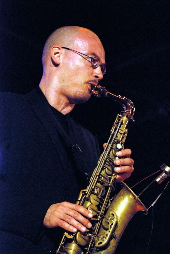 Xavier Quérou Quartet en concert au 38Riv'