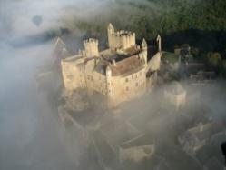 Montgolfières du Périgord
