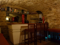 Audition de piano à la Cave du 38Riv'