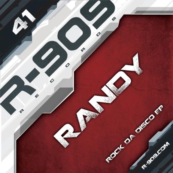 RANDY : ROCK DA DISCO LE RETOUR EN SOLO DU DJ ITALIEN INCONTOURNABLE