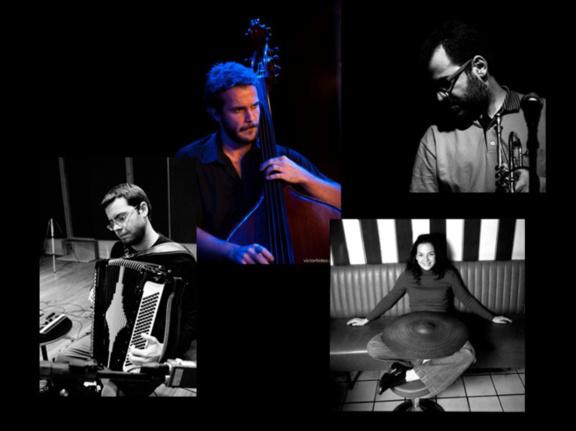 Les Tropicanos - Le jazz en dessous de l'équateur