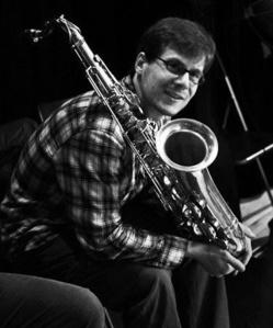 Crumble Quartet en concert au 38Riv'