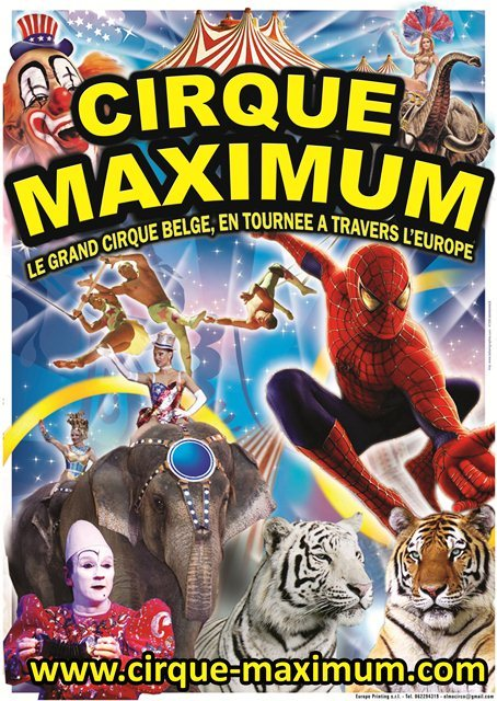 http://www.cirque-maximum.com/