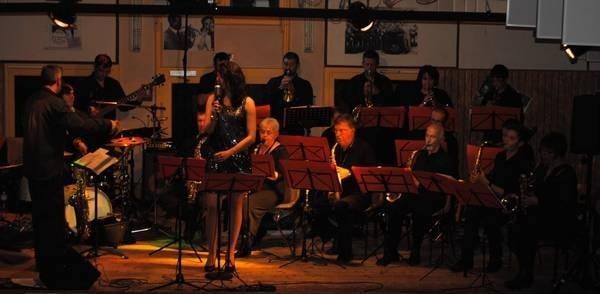 Jazz in Ségur, Festival de Jazz international
