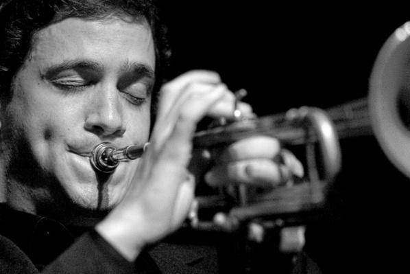 Fabien Mary : trompette