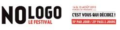 No Logo - Le Festival éthique et Citoyen -