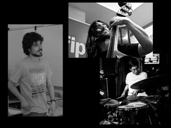 DMD Trio au 38Riv'