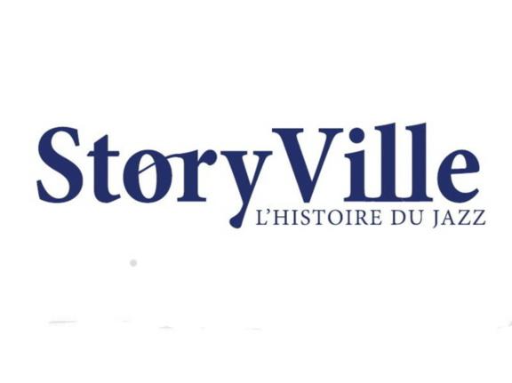 StoryVille : une histoire du jazz