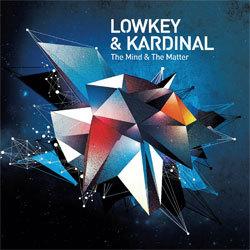 LOWKEY & KARDINAL // Nouveau Mix [Techno]