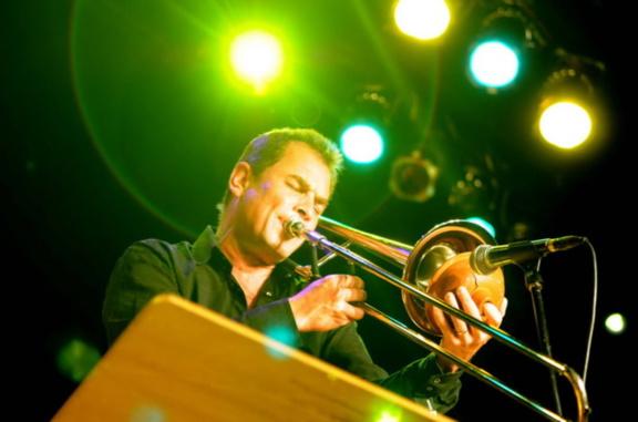 Trio Marshall-Georges-Dubrez