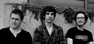 Parc X trio en concert au 38Riv'