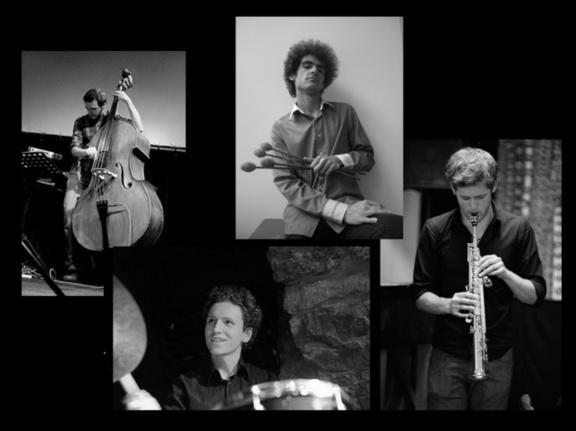 Viktor Benev quartet