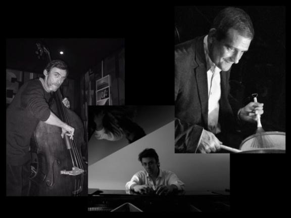 Samuel Lerner Trio