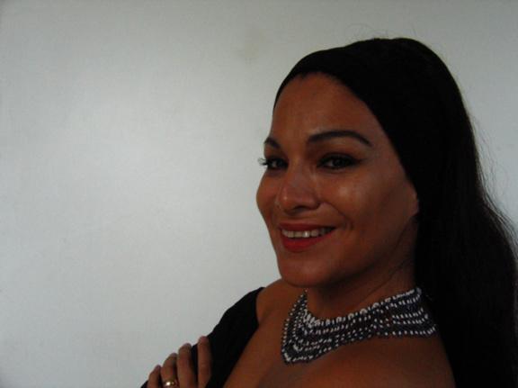 Laura Buenrostro Latin Quartet