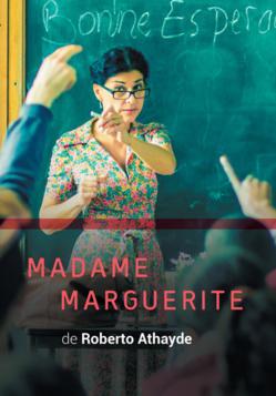 MADAME MARGUERITE AU THEATRE LE PUBLIC !