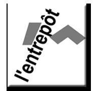 L'ENTREPÔT
