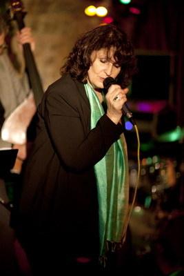 Christine Caldi Quartet