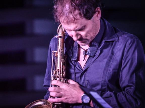 Frederic BOREY Quartet