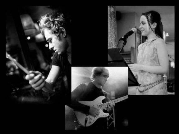 Stradella quartet en concert au 38Riv'