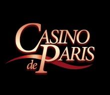 LE CASINO DE PARIS