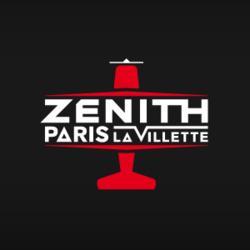 LE ZENITH DE PARIS