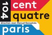Le CENTQUATRE-PARIS / Le 104