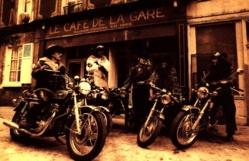 Théâtre Café de la Gare