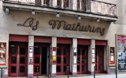 Théâtre des Mathurins (Grande salle)