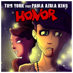 Tom York Feat Paula Ajala King
