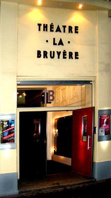 Théâtre de La Bruyère