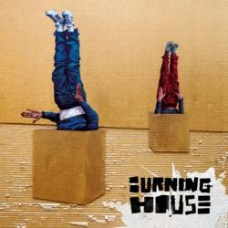 Burning House - Burning House