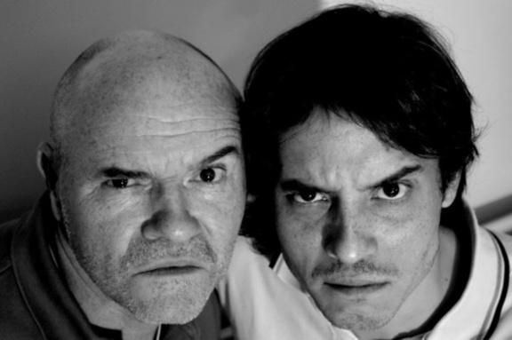 Govin Père & Fils... invitent Tony Tixier et Nicolas Charlier
