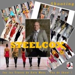 Un nouveau single de 2 chansons signées Steelcox qui se nomme « Shooting » !