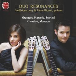 le Duo Resonances