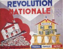 Les entreprises françaises et leurs dirigeants sous l'Occupation par Hervé Joly