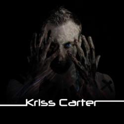 Kriss Carter en Page d'Accueil de Deezer  avec DON'T STOP et annonce prochainement TOI ET MOI !