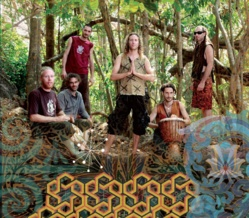 HILIGHT TRIBE EXPERIENCE  + SOMA TEMPLE