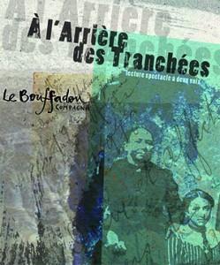 """""""A l'Arrière des Tranchées"""""""