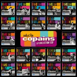 Salut Les Copains, la collection 30 cds !