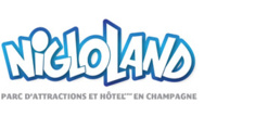 Nigloland, un des plus grands parcs d'attractions français.