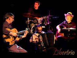 Concert Libertrio