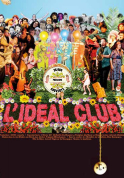 L'IDEAL CLUB / Les 26 000 couverts