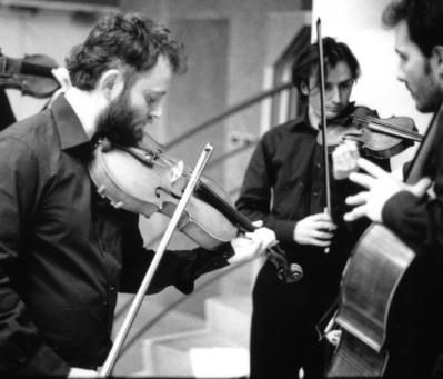 Quatuor Bela / 15 janvier à la Philharmonie de Paris